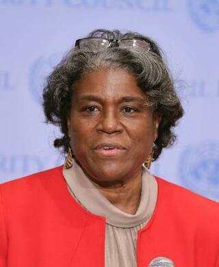 米国連大使、五輪開催を評価