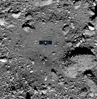 米版はやぶさ、小惑星岩石採取へ