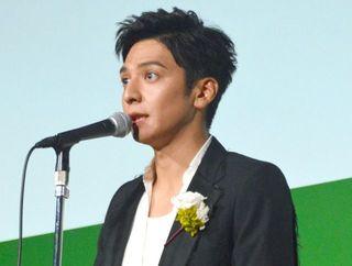 生田斗真、自主映画賞の審査員で「涙が止まらない」 新進気鋭の監督たちから刺激