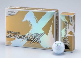 高反発のゴルフボール