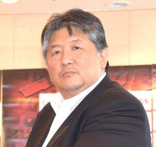 前田日明氏「閉塞感のある総合格闘技を盛り上げる」 プロデュース大会の世界進出語る