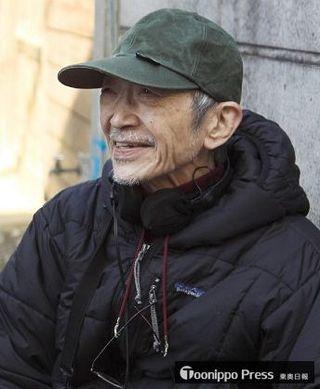 映画撮影監督 たむらまさきさん死去