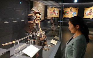 国重文の2点も展示、弘前藩歴史館で初の刀剣展