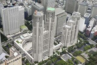 東京で62人感染、12人死亡