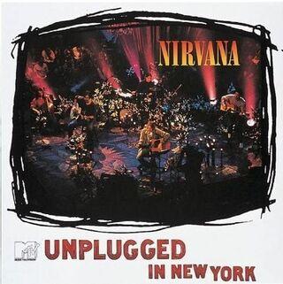 カート・コバーンの『MTVアンプラグド』使用ギター、6億円超で落札