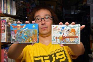 ファミコン芸人フジタが選ぶ「めちゃくちゃ強かった敵~RPG編~」7選