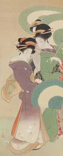 近現代代表する日本画70点 光ミュージアム展