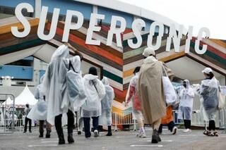 スーパーソニック、千葉で開幕