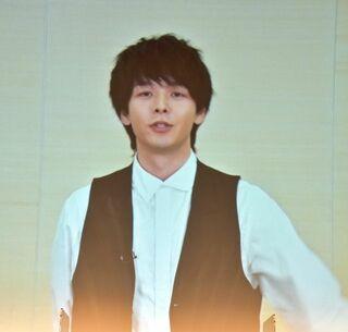 中村倫也『100ワニ』イベントにVTR出演 中継風演出に木村昴がツッコミ「これは何ですか?」