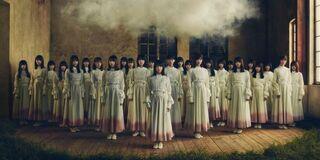 櫻坂46、森田ひかるが2作連続センター 収録3曲フォーメーション発表