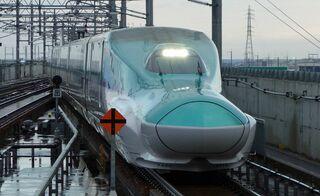 JR新青森-東京、新幹線はやぶさ3往復増発へ