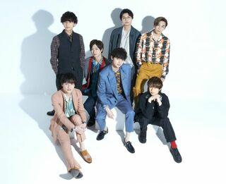 Kis-My-Ft2『テレ東音楽祭』初出演 「Everybody Go」などSPメドレー披露