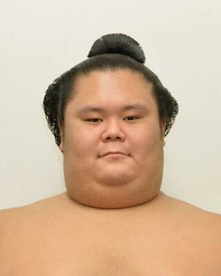 大相撲、千代丸が2日続けて発熱