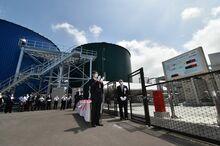 十和田でバイオガス発電 完全稼働