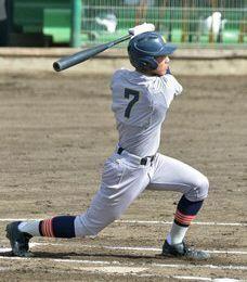 山田高、東義4強ならず/秋季東北高校野球