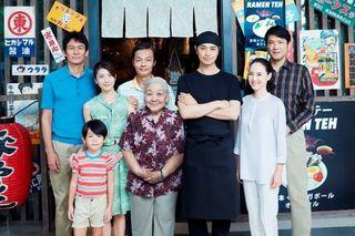 斎藤工主演×松田聖子共演映画、邦題は『家族のレシピ』来年3月公開