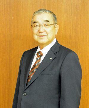 吉田豊町長