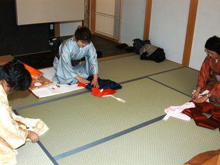 東奥日報ハウジングパーク(青森市)10月開催の教室のお知らせ