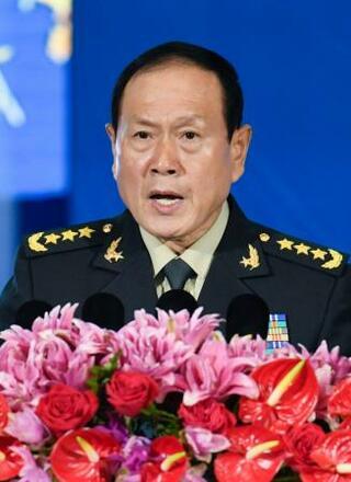 中国国防相、米国の介入けん制