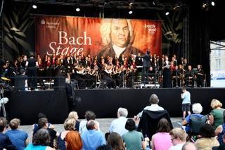 バッハ音楽祭がドイツで開幕