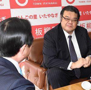 大相撲「板柳場所」8月に2年ぶり開催