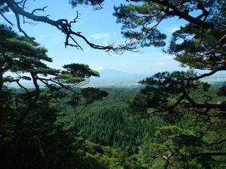 梵珠山・松倉山(笹山)ロングウォーク 20…