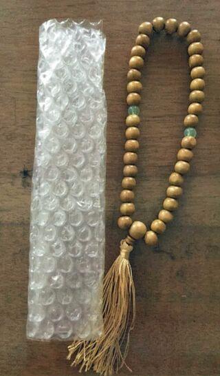 数珠送りつけに注意、相談増える