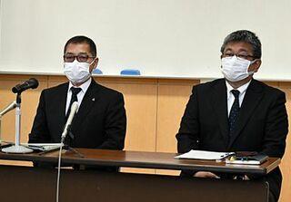 春の高校野球青森県大会中止「安全担保できず」