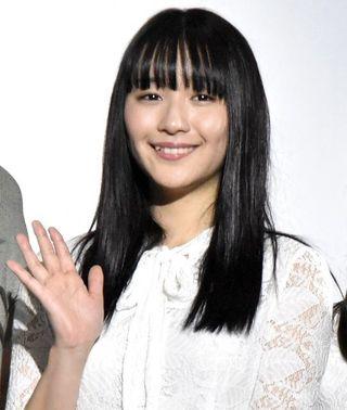 浅川梨奈、2部作の主演ホラー映画を6日で撮了「これが1番のホラー」
