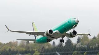 運航停止のMAX機1月にも再開