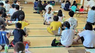 未利用食品を子ども食堂に/青森県庁が応援