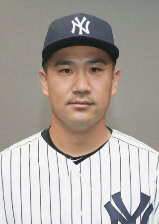 田中将大が右肘の骨棘除去手術