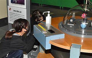 三沢航空科学館、6月上旬の再開向け準備