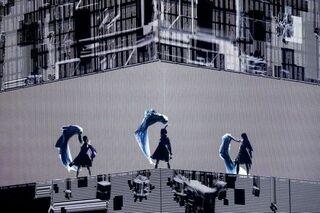 Perfume、6年ぶり東京ドーム公演9・2映像化 収録内容&ジャケ写公開